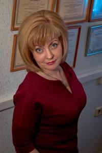 Нина Владимировна Ковалюнас