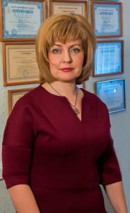 Ковалюнас Нина Владимировна